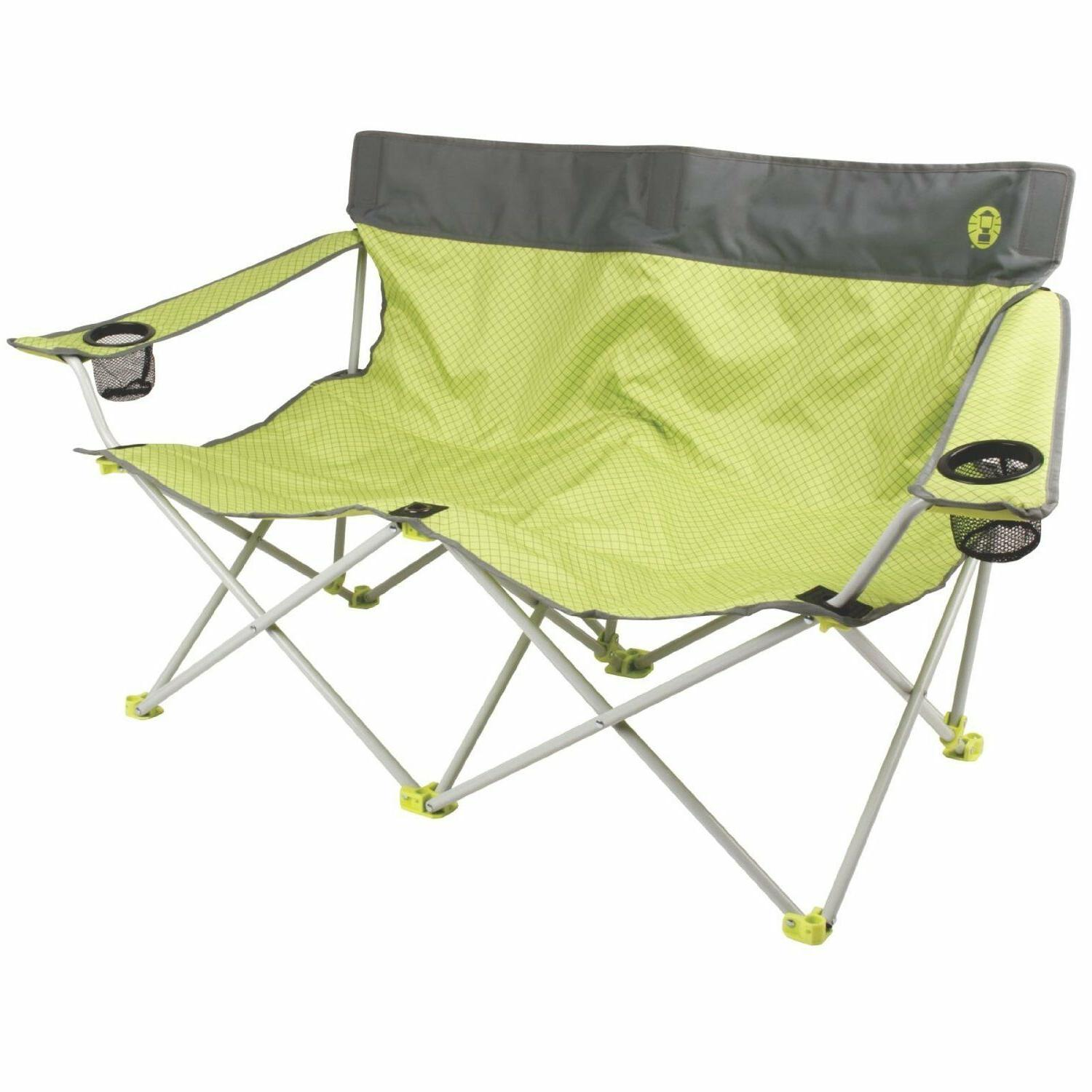 Double for Person Beach Outdoor Portable Folding