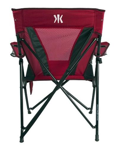 XXL Dual Chair - Red Canyon