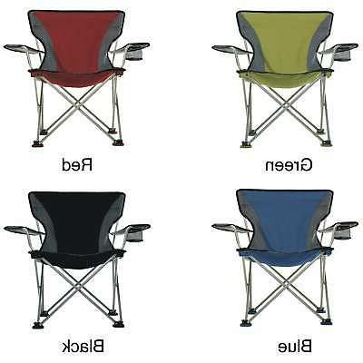 easy rider folding camp chair 33 x