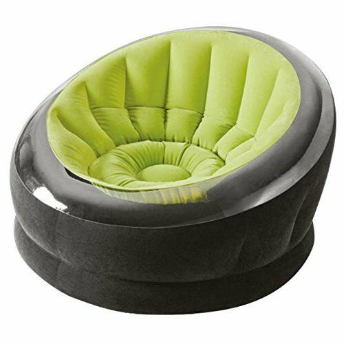 empire chair inflatable dorm seat