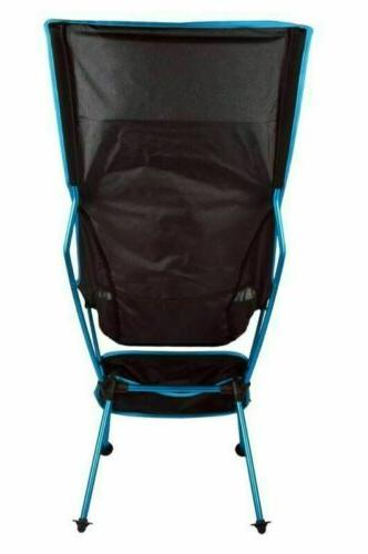 Foldable Chair for Hiking Backpacking Picnic,Portable & Red