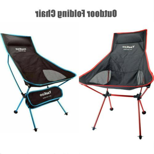 foldable chair for outdoor camping hiking backpacking