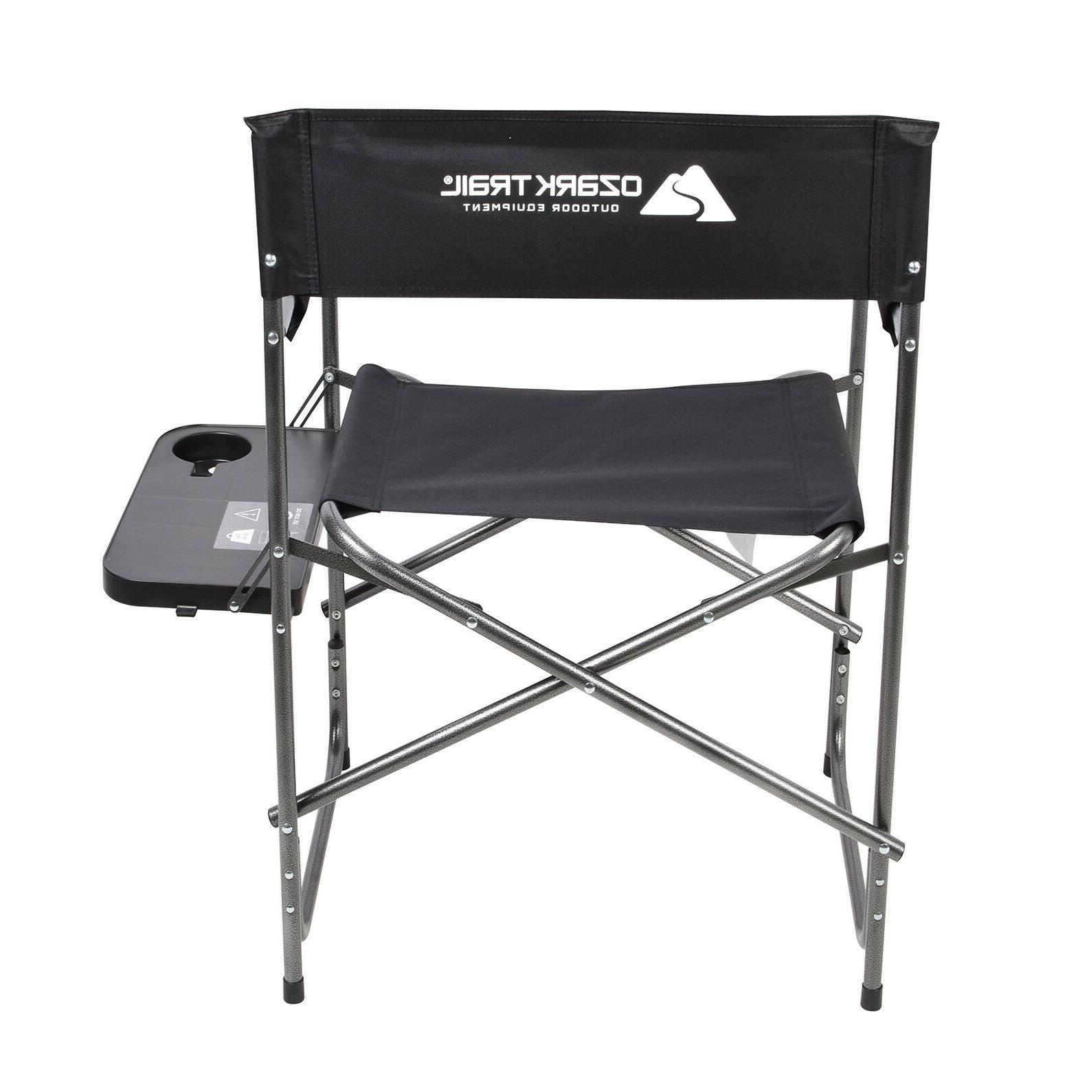 Foldable Chair Travel Camping Backyard Outdoor Lawn