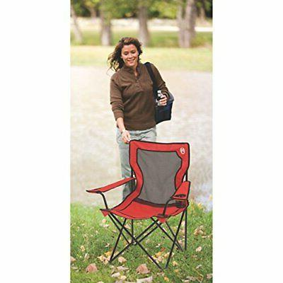 Folding Camping Chair Lounge Beach