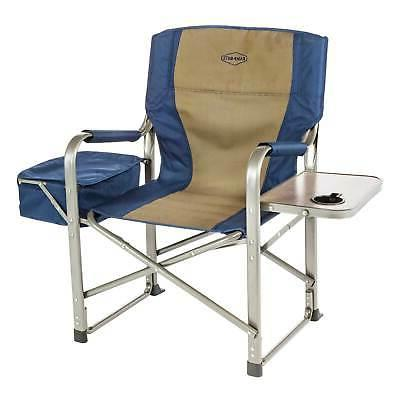folding chair cup holder lounge