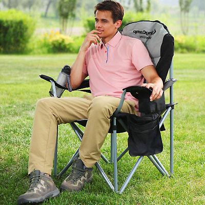 KingCamp Chair Camping Lumbar