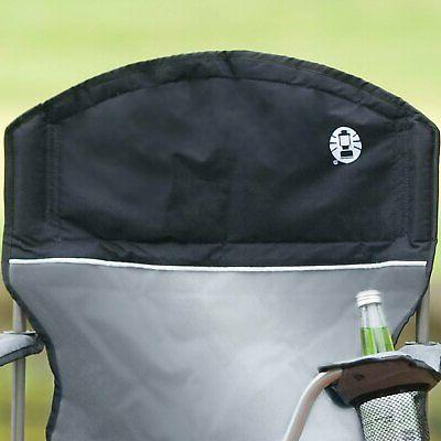 Coleman Chair 4-Can Camping