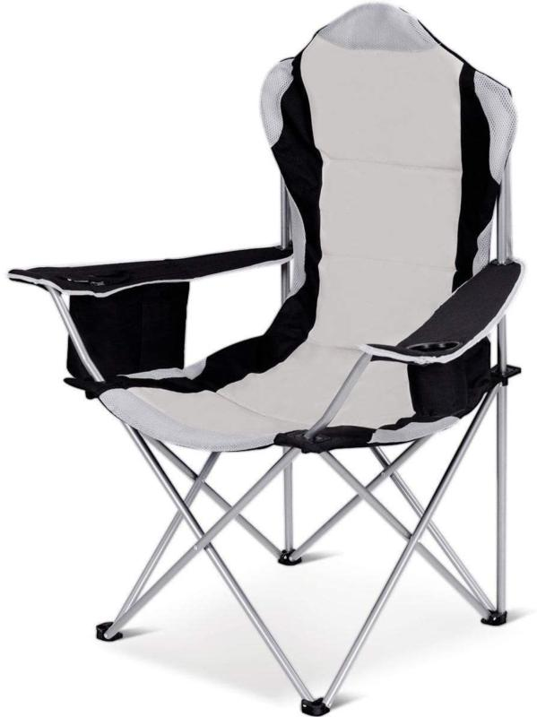 Folding Chair with Holder New