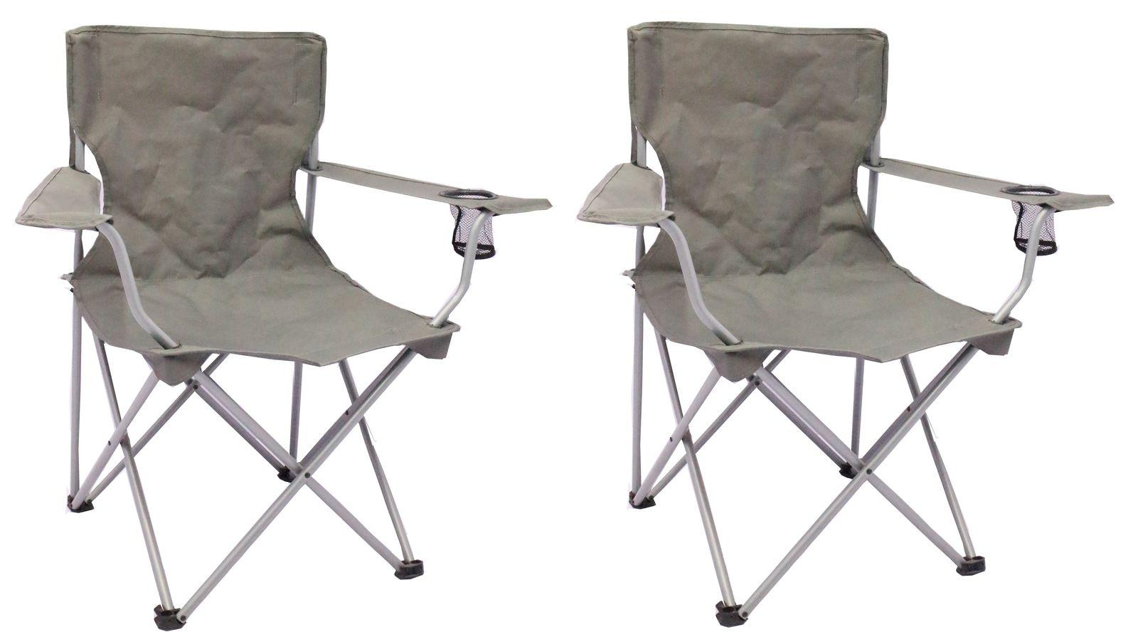 Folding Outdoor Seat Fishing Picnic Beach Lawn
