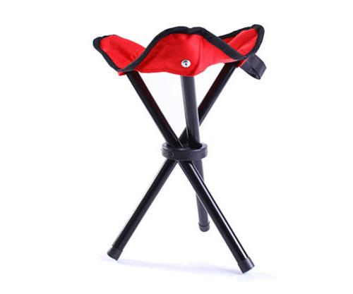 Folding Seat Tripod Travel Fishing Outdoor Stool Chair