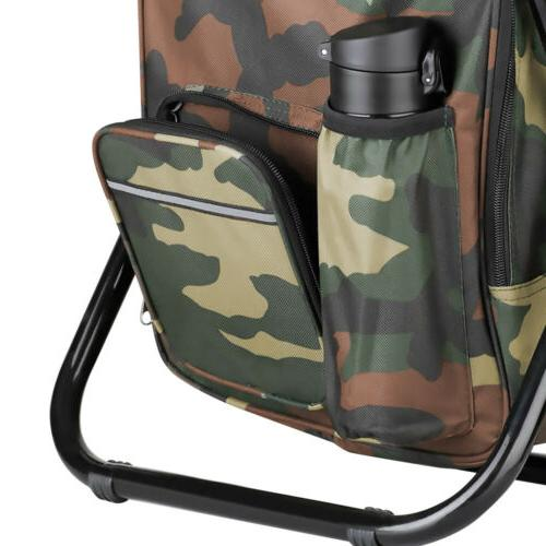 Folding Stool Bag Chair Fishing Camping