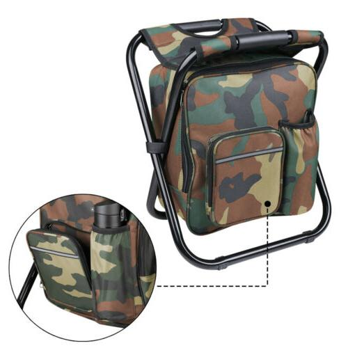 Folding Bag Chair Fishing Camping Hiking
