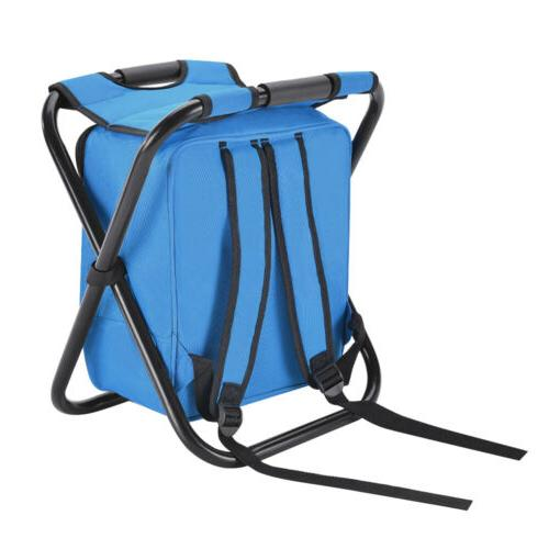 Folding Bag Backpack Fishing Camping