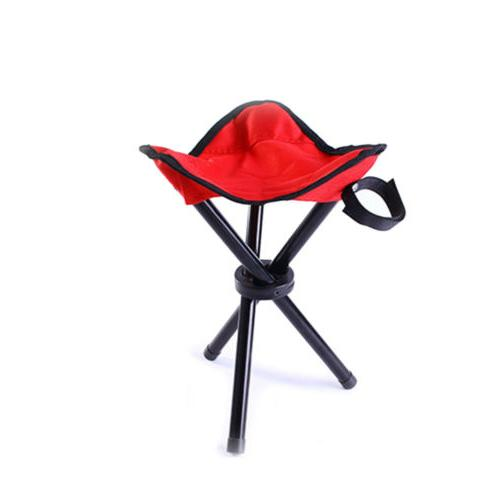 Folding Stool Portable Seat Camping