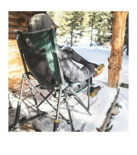 GCI Outdoor Freestyle Chair Camping Portable Cup