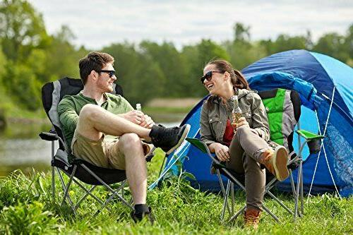 GigaTent Folding Camping Chair Ultra Outdoor