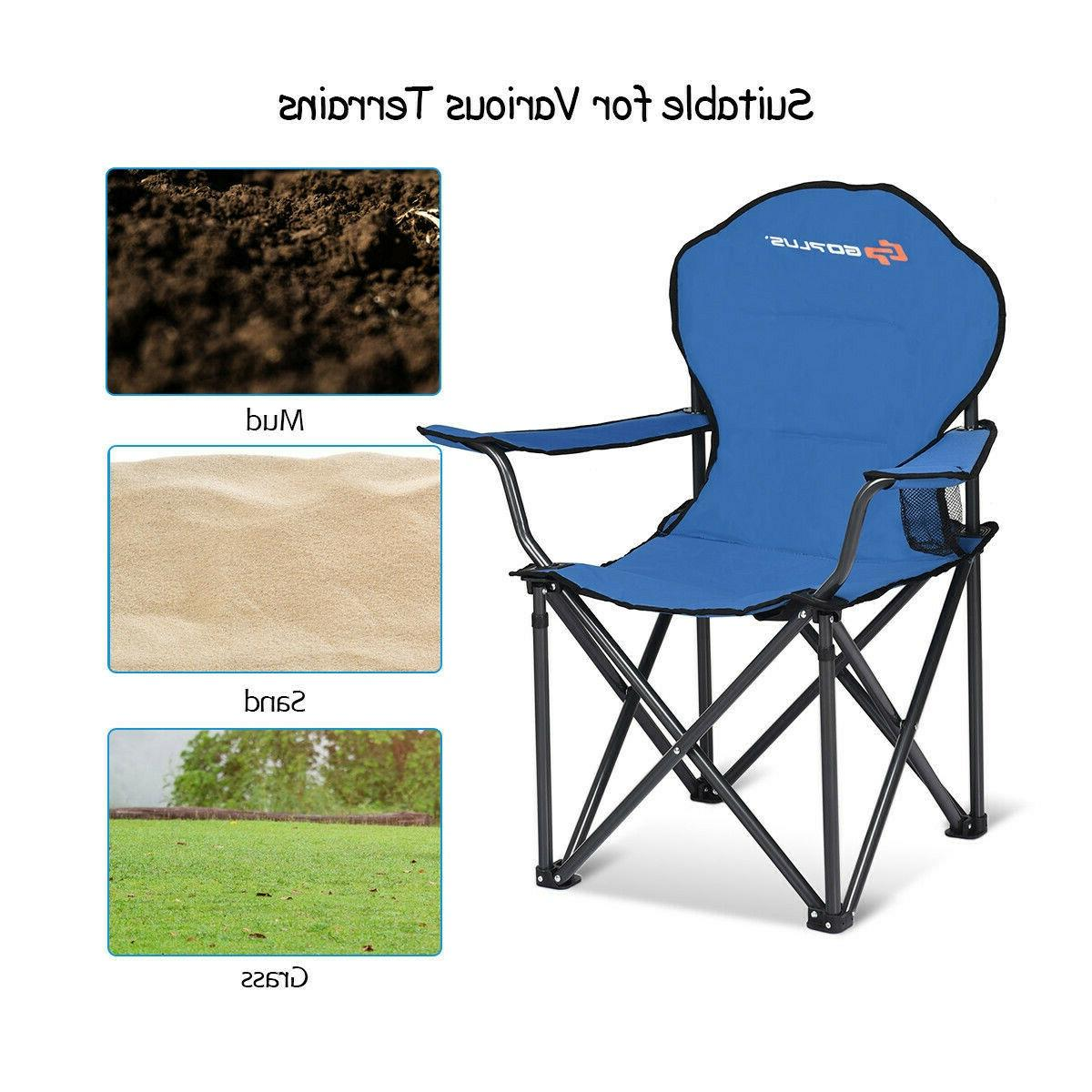 Heavy Duty Portable Camping Outdoor Beach Fishing Picnic Camp