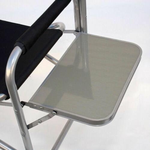 Chair Folding Side Table Outdoor
