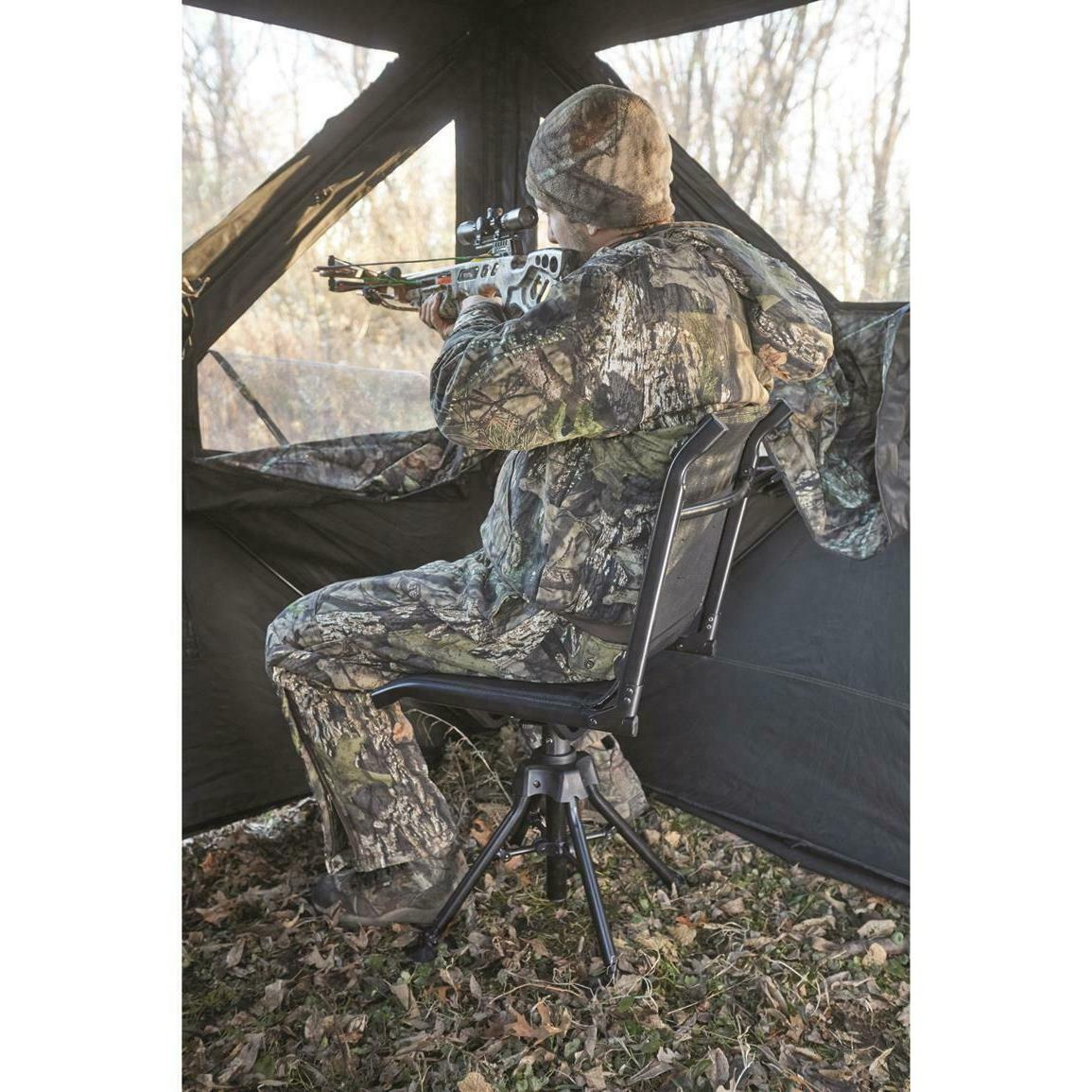 Hunting Blind Armrests Deer Hunting Camping