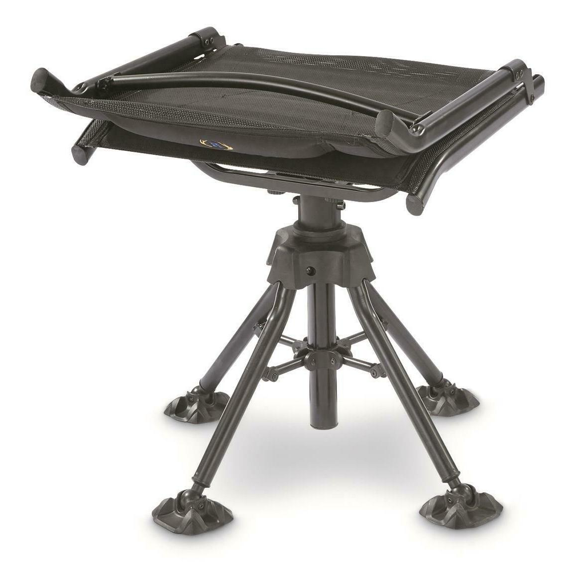 Hunting Armrests Swivel Portable Hunting Seat