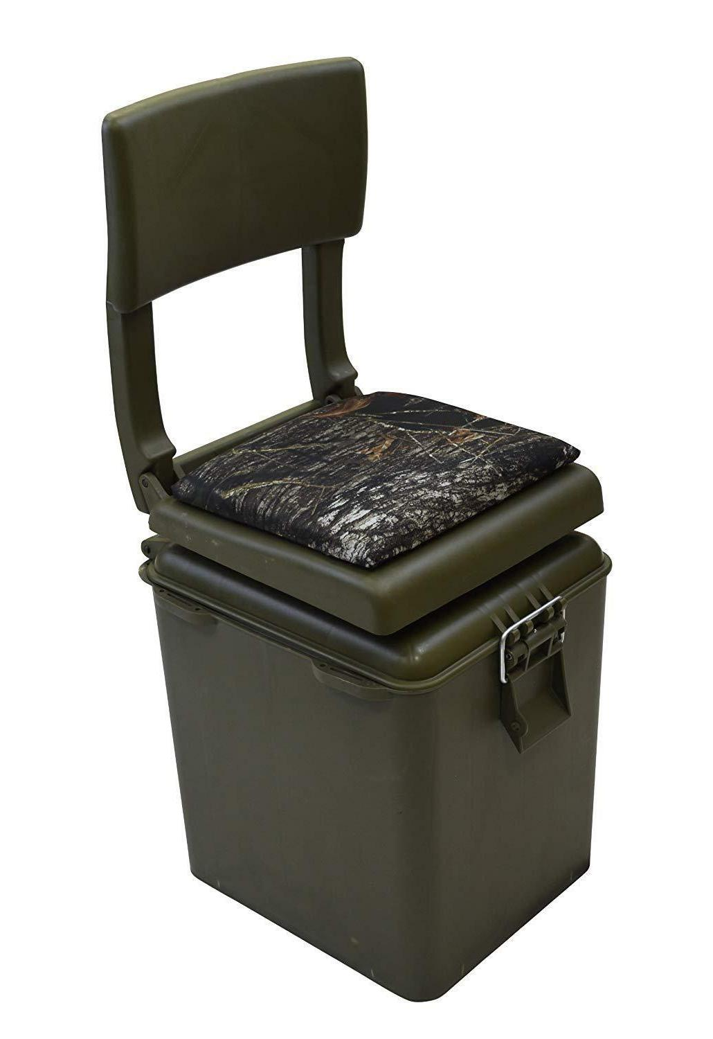 hunting chair boating seat camping outdoor sportsman