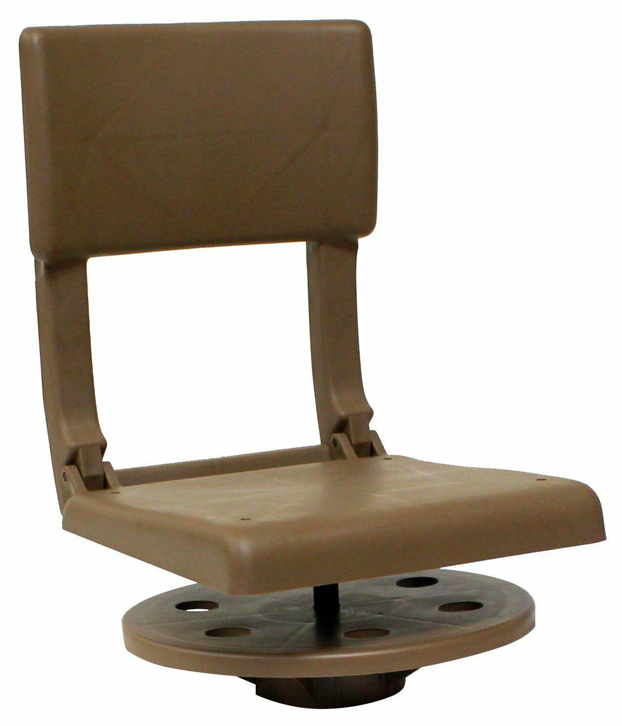 hunting seat for 5 gallon bucket portable