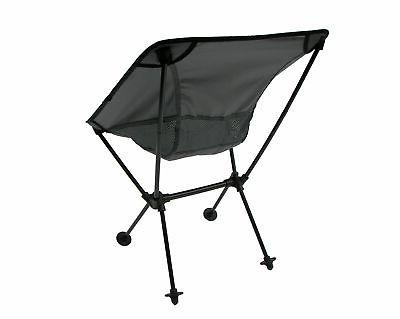 Travelchair Camping Chair, Super Storage,