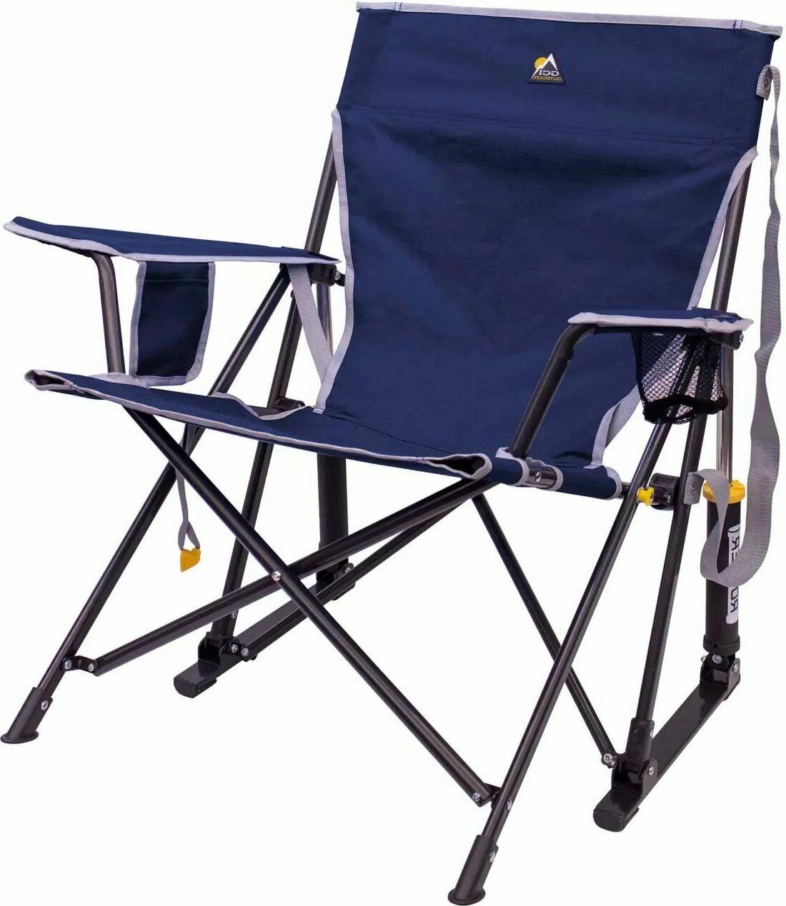 GCI Outdoor Chair Folding Portable Cup