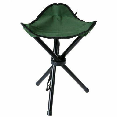 L Chair Camping Stool