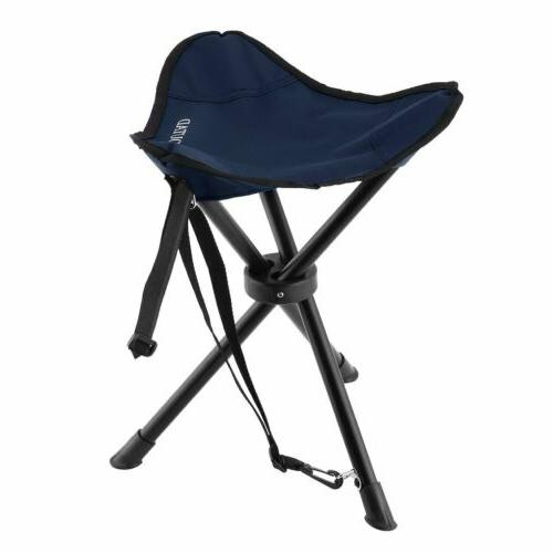 LARGE Chair Folding Portable Tripod Outdoor Fishing