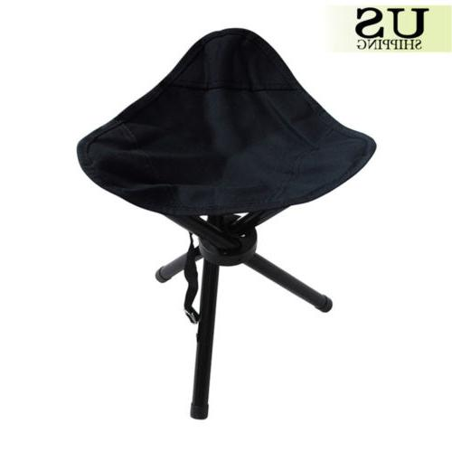 LARGE Portable Stool Outdoor