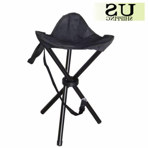 large slacker chair folding portable travel tripod