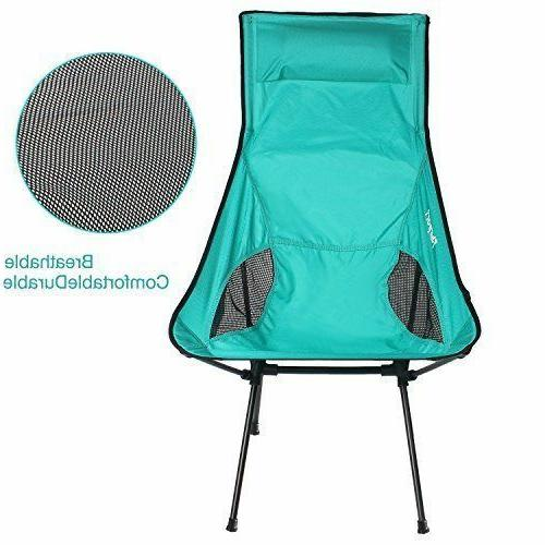 Backpack Chair,