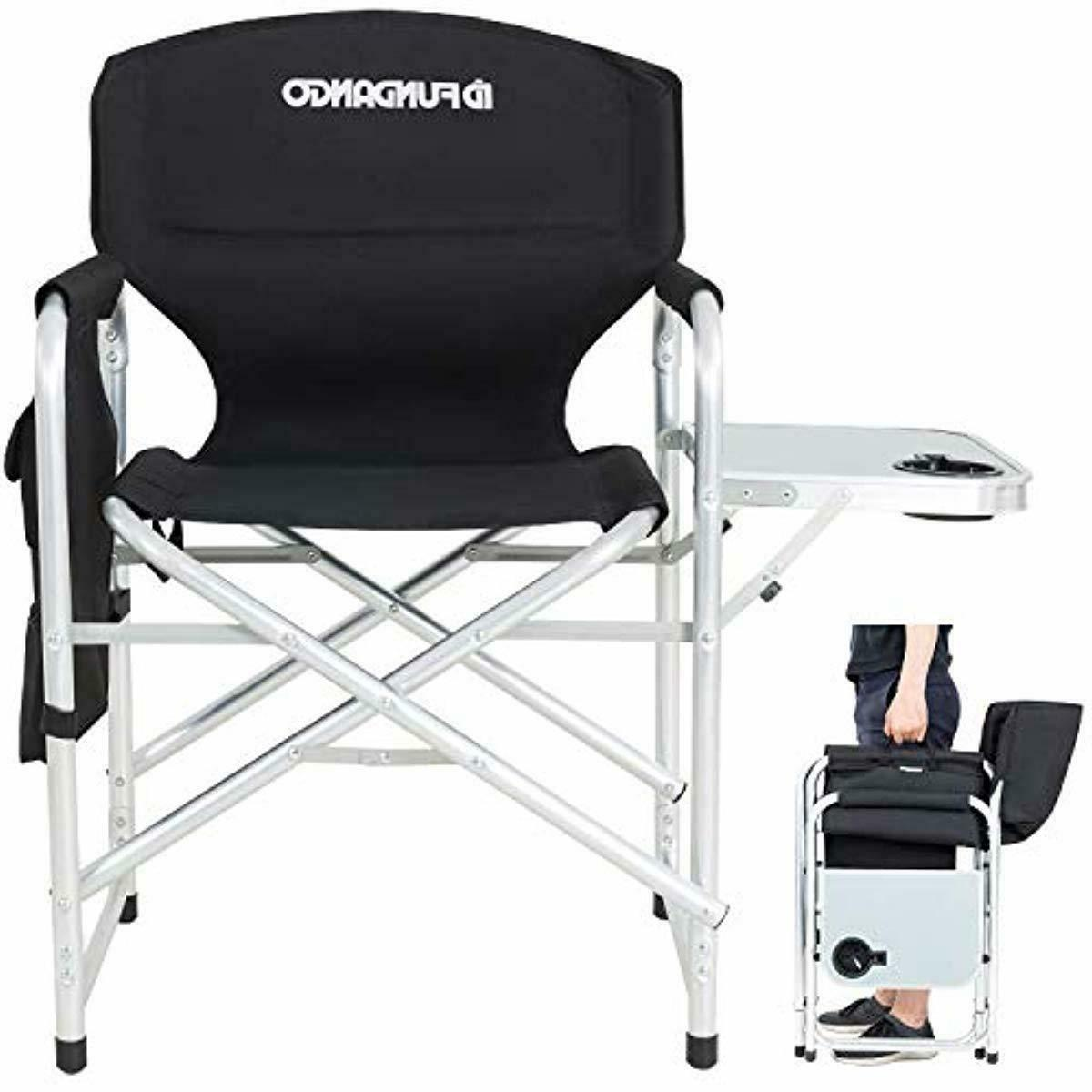 lightweight folding directors chair portable camping chairs