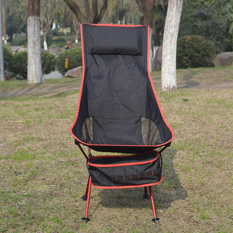 Camping Chair Hiking Backpacking