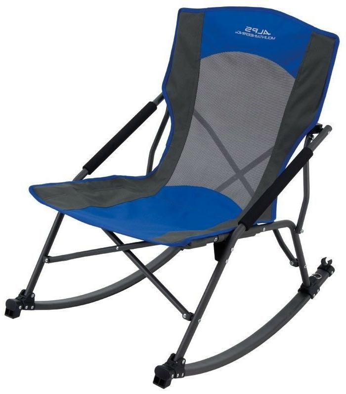 low rocker chair great at home reunions
