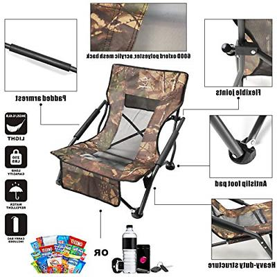 Hitorhike Sling Camping Chair with