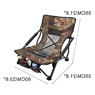 Hitorhike Camping Folding Chair with and Bre...