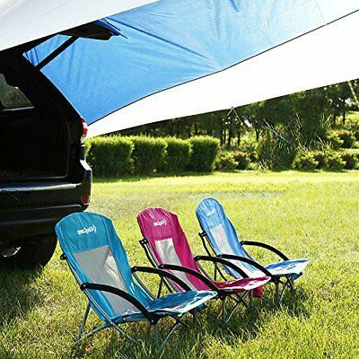 KingCamp Low Sling Beach Camping with