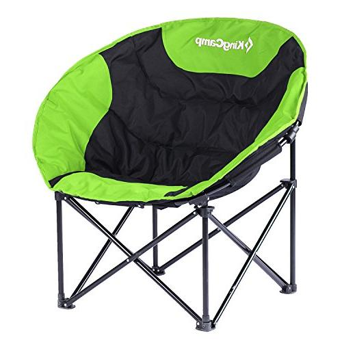 Kingcamp Leisure Camping Chair
