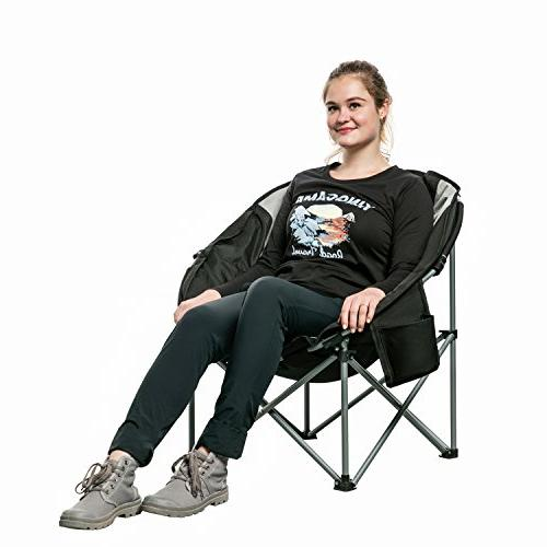 KingCamp Moon Heavy Duty Chair Seat Cooler