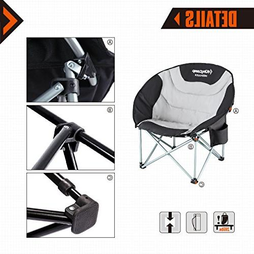 KingCamp Heavy Chair Cooler
