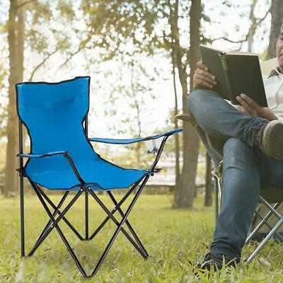 mul color portable folding camping chair outdoor