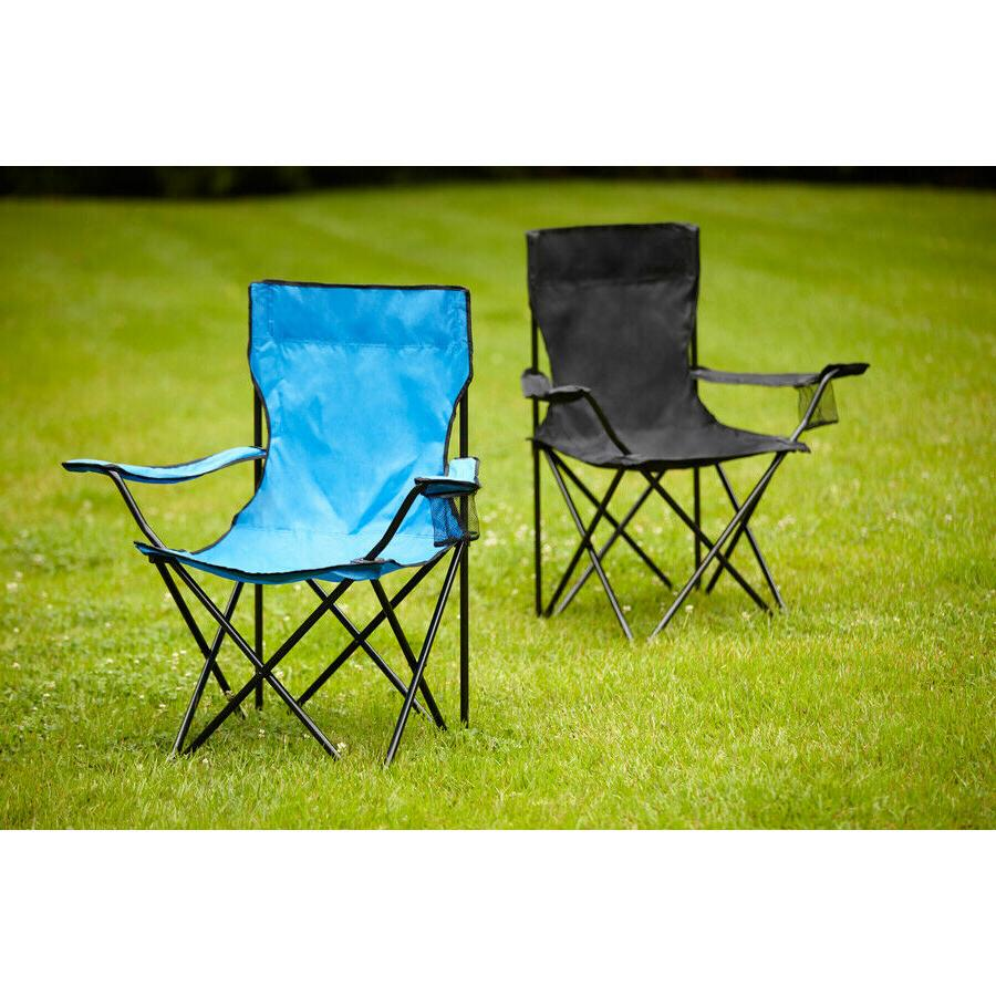 Folding Camp Chair Beach Outdoor Tail