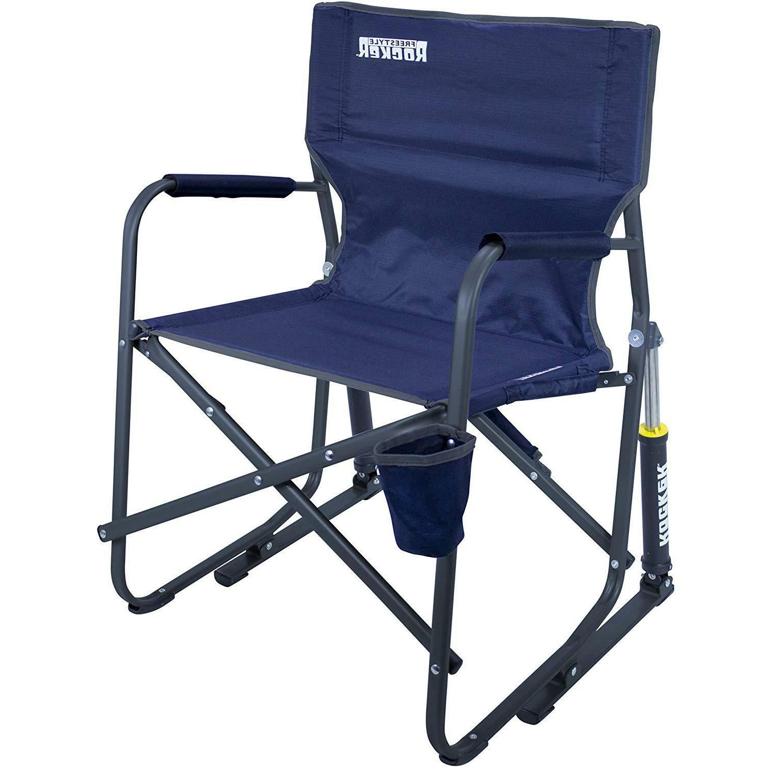 new freestyle rocker portable folding rocking new