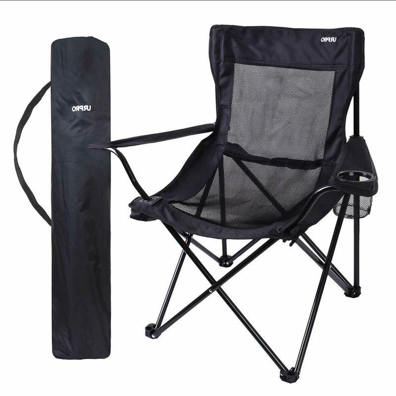 new heavy duty folding chair outdoor camp