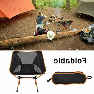 new ultralight outdoor portable folding chair fishing