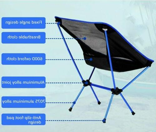 Ultra-Light Picnic Beach Outdoor Seat