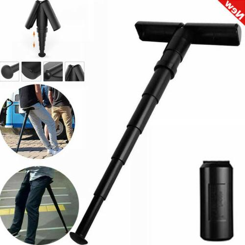 outdoor foldable seat portable adjustable chair stand