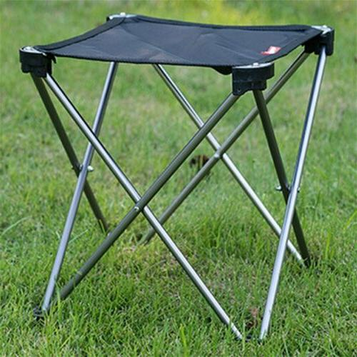Portable Camping Seat Travel Beach